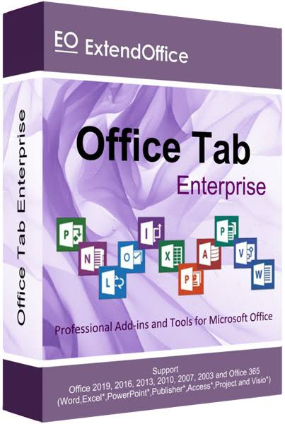 Office Tab Enterprise 14.00 Crack + Serial Key 2020 Download