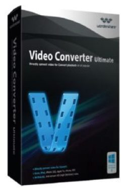 Wondershare UniConverter Ultimate Crack 11.7.0.3