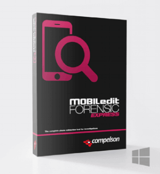 MOBILedit Forensic Express Pro 7.4.0.20408 Crack with License Key [Latest] 2021