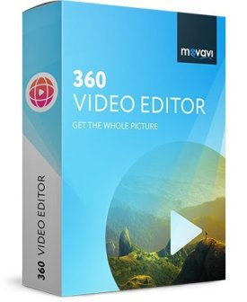 Movavi 360 Video Editor Crack With License Key Free Download