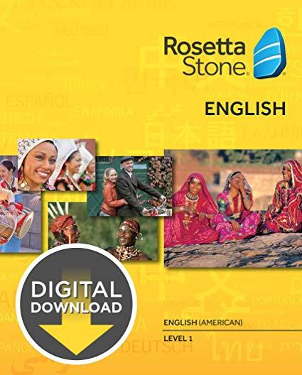 Rosetta Stone Crack 2020 License Key Free Download