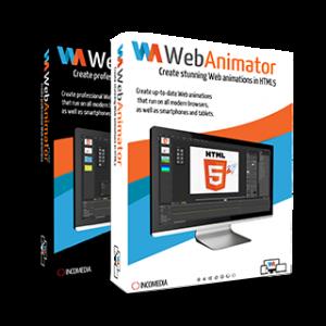 WebAnimator Crack