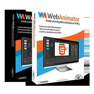 WebAnimator Plus 3.0.4 Crack + keygen 2020 (Latest Version)