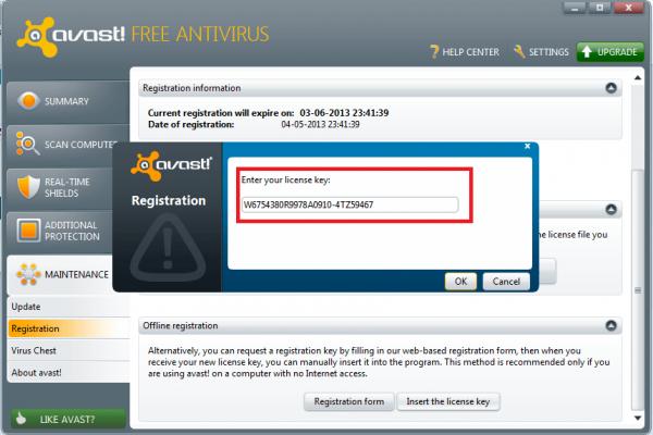 Avast V9 Incl Crack With Keygen
