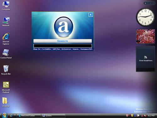 Avast V9 Incl Crack With License Key