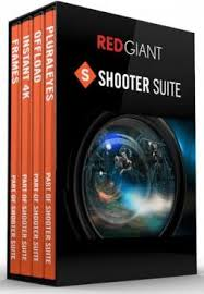 Red Giant Shooter Suite 13.1.5 Crack