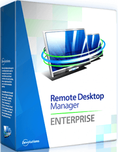 Remote Desktop Manager 14.1.0.0 Serial key + Full Crack