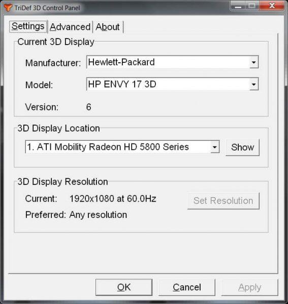 TriDef 3D 7.4.0.14921 Crack With Keygen