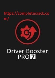 Driver Booster Pro 7.5.0.753 Crack With License Key [Latest 2020]