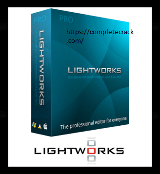 Lightworks Pro 2020.1 Crack With Serial Key [Latest 2020]