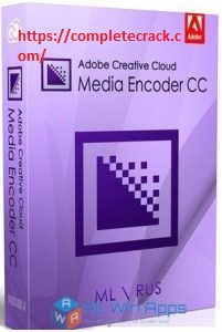 Adobe Media Encoder CC 2020 v14.3.1.39 Crack Full Download {Updated}