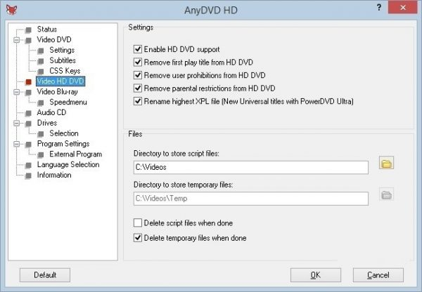 AnyDVD HD 8.4.9.0 Crack Plus Full Keygen [Free Version] Free
