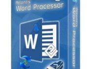 Atlantis Word Processor 4.0.2.2 With Keygen [Latest] | 2020