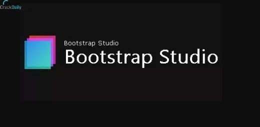 Bootstrap Studio 5.2.1 Crack Plus Keygen Key 2020[ Latest ]Version