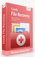 Comfy File Recovery 5.1 Crack With Serial Key [Latest 2021]