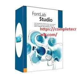 FontLab Studio 7.1.4 Crack Plus Serial Number Full Version Free Download [2021]