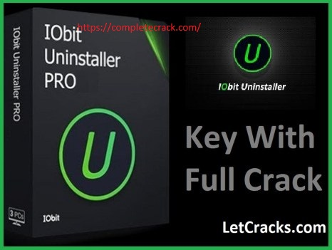 IObit Uninstaller Pro10.0.2.23 Crack + License Key [Latest] Free Download