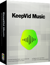 KeepVid Music Pro 8.3.0.2 Crack & Key Full Version Download