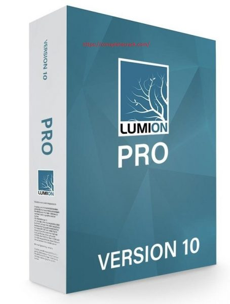 Lumion 10.5 Pro Crack & Activation Code {Updated} Full Download 2020