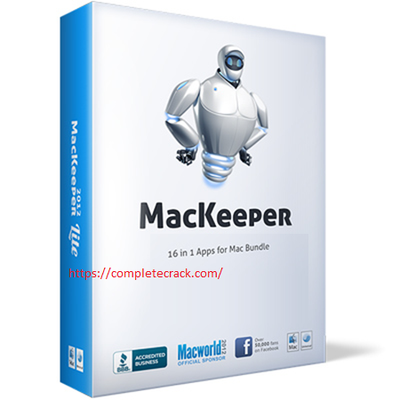Mackeeper 3.30 Crack With Activation Code Full Download [Latest 2021]