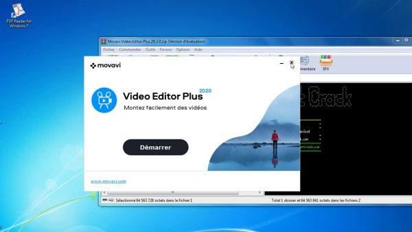 Movavi Video Editor 21.0.0 Crack Plus Activation Key Latest 2021