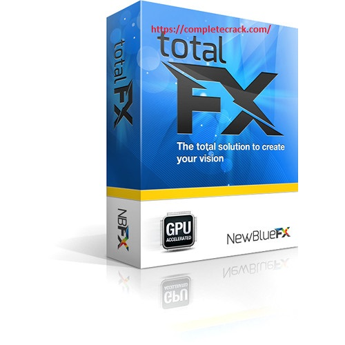 NewBlueFX Titler Pro 7 Ultimate 7.2.200609 Crack With Serial Key 2020