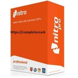 Nitro Pro 13.46.0.937 Crack