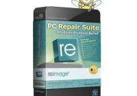 Reimage PC Repair 2020 Crack With License Key Full Download