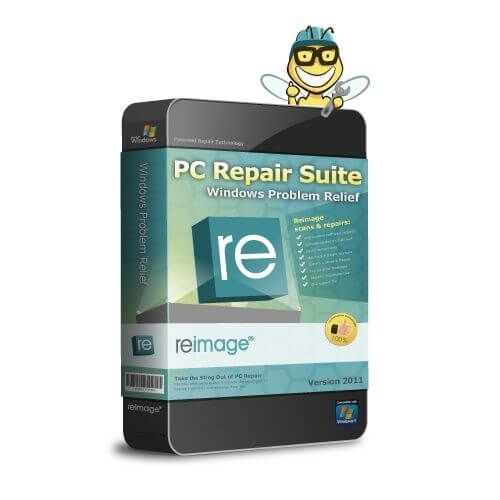 Reimage PC Repair 2021 Crack With License Key (32&64 Bit) Full Download