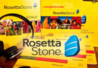 Rosetta Stone 5.12.8 Crack with Keygen Torrent Full Version