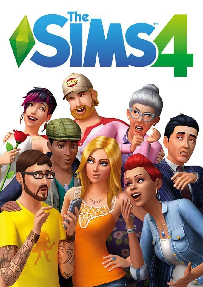 Torrent 4 reddit sims Sims 4