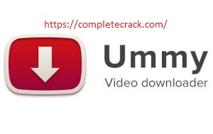 Ummy Video Downloader 1.10.10.7 Crack & License Number Free Download 2020