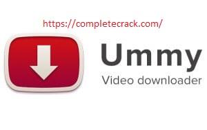 Ummy Video Downloader 1.11.08.1 Crack