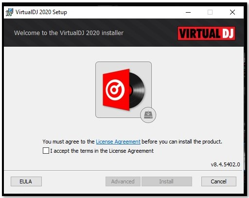 Virtual DJ Pro 8 Crack With Keygen Full Free Download Latest 2021