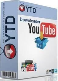 YTD Video Downloader Pro 6.11.7 Crack + Serial Key Latest 2021}