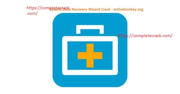 EaseUS Data Recovery Wizard 13.6 Crack With License Key Generator [Latest 2021]
