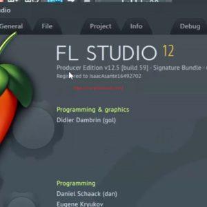 Fl Studio 20.8.4.2522 Crack
