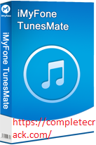 iMyFone TunesMate 2.9.5.1 Crack + Torrent Key Free Download Latest