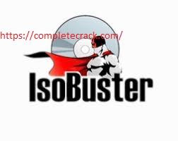IsoBuster 4.6 Crack Plus Registration Key Download Latest 2020