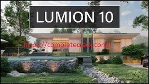 Lumion Pro 10.4 Crack Portable License Key Free Download Latest 2020