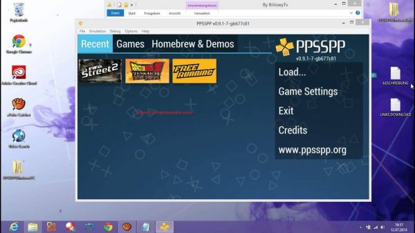 PPSSPP 1.10.1 Crack Plus Keygen & Patched Free Download Latest 2020