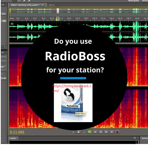 RadioBoss 5.9.4.1 Crack With Serial Key Latest 2021 Free Full Download