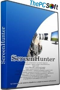 ScreenHunter Pro 7.0.1107 With Crack Free Download [Latest ]