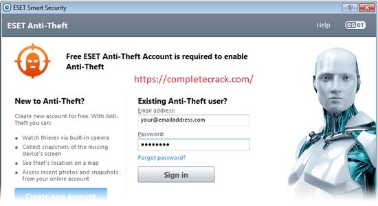 ESET Internet Security 13.2.15.0 Crack Plus License Key Full Download Latest 2020