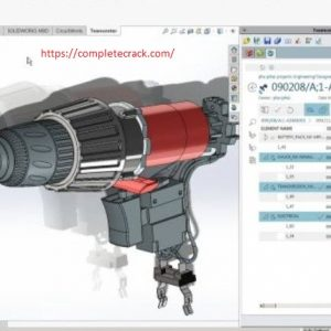 Solidworks 2021 Crack With Serial Number Free Download Latest
