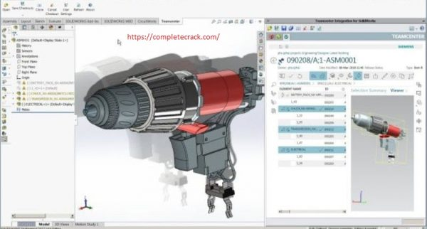 Solidworks 2020 crack With Serial Number Free Download Latest 2020