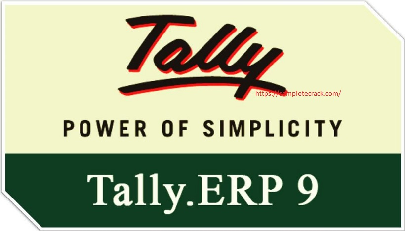 Tally ERP 9 Crack With Serial Key Free Download 2020