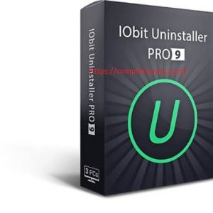 IObit Uninstaller Pro Crack 10.6.0.6