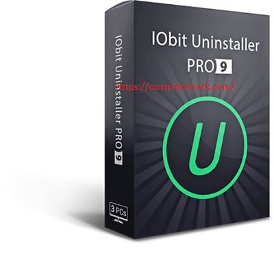 IObit Uninstaller Pro 9.6.0.2 Crack With Serial Key Free Download Latest 2020