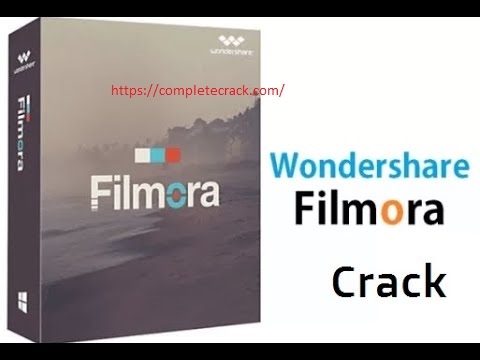 Wondershare Filmora 9.6.0.18 Crack Serial Key 2021 {Latest Version}